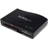 StarTech USB 3.0 Multi Media Flash Memory Card Reader