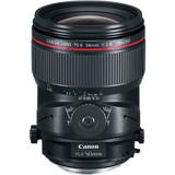 Canon TS-E 50mm f/2.8L Macro Tilt-Shift Lens *Special Order Only*
