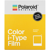 Polaroid Originals Color i-Type Instant Film- 8 Exposures