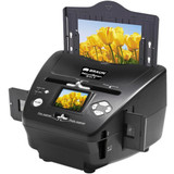 Braun NovoScan 3-in-1 Film and Photo Scanner