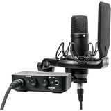 Rode Complete Studio Kit with the NT1 and Ai-1