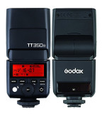 Godox TT350N Mini Thinklite TTL Flash- Nikon