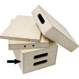 """Kupo Apple Box- Full, 20 x 12 x 8"""""""
