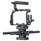 ikan Stratus Complete Cage For Sony A7 III Series Cameras
