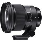 Sigma 105mm f/1.4 DG HSM Art Lens- Sony E