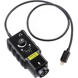 Saramonic SmartRig Di, Single-Channel Mic and Guitar Interface with Lightning Connector for iOS Devices