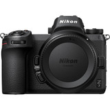 Nikon Z7 Mirrorless Digital Camera- Body Only