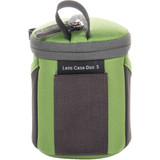 Think Tank Photo Lens Case Duo 5- Green