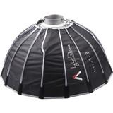 "Aputure Light Dome Mini II- 21.5"""