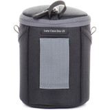 Think Tank Photo Lens Case Duo 20- Black