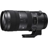 Sigma 70-200mm f/2.8 DG OS HSM Sports Lens- Nikon F
