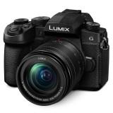 Panasonic Lumix DC-G95 Mirrorless Micro Four Thirds Digital Camera with 12-60mm Lens