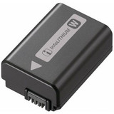 Sony NP-FW50 Lithium-Ion Rechargeable Battery- 1020mAh