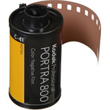 Kodak Professional Portra 800 Color Negative Film- 35mm Roll Film, 36 Exposures
