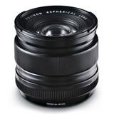 Fuji Fujinon XF14mm f2.8 R Lens
