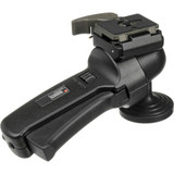 Manfrotto 322RC2 Ball Head with 200PL-14 Quick Release Plate and 322RA Quick Release Adapter