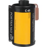 Kodak Professional Portra 160 Color Negative Film- 35mm Roll Film, 36 Exposures