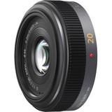 Panasonic Lumix G 20mm f/1.7 II ASPH. Lens
