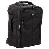 Think Tank Photo Airport Commuter Backpack- Black