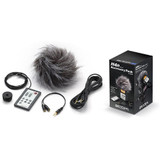 Zoom H4n DSLR Accessory Package