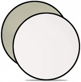 "Westcott Sunlight/White 30"" 2-in-1 Reflector"