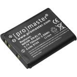 Promaster EN-EL19 Li-Ion Battery for Nikon