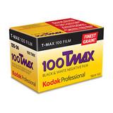 Kodak TMX 135-36 T-Max 100 B&W Film- Single Roll