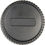 Promaster Rear Lens Cap for Nikon F and AF