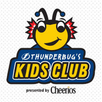 Kids Club Bolts Baby Membership - $50