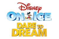 Disney on Ice: Dare to Dream Education Offer