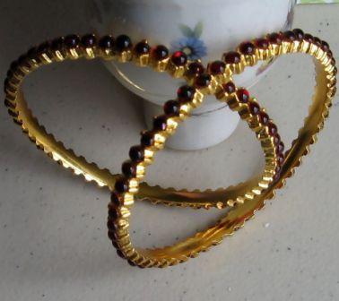 dance jewelry bangles