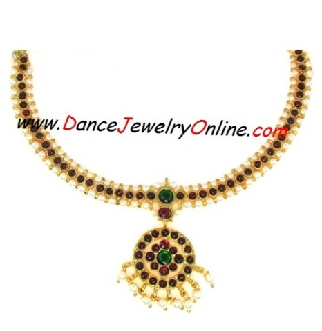 Dance Jewellery Choker