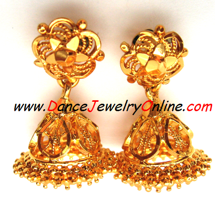 Dance Jewellery Earring