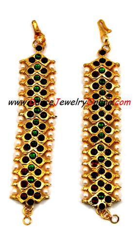 Dance Jewellery Ear chain