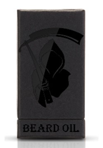 The Blades Grim Beard Oil
