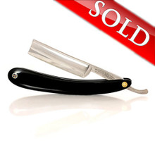 Vintage Straight Razor George Wostenholm & Sons Celebrated I.X.L.