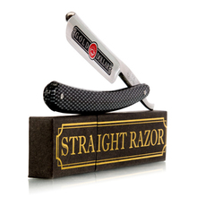 Gold Dollar 208 High Carbon Straight Razor ~ SHAVE READY ~