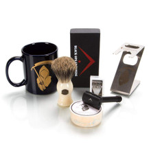 BOG - The Mashup Safety Razor Set