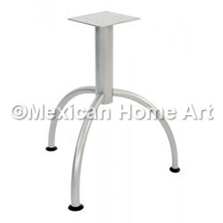 Manufactured Table Base 'En Pointe'