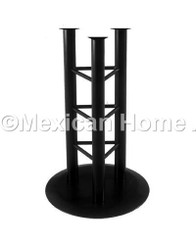 Manufactured table Base 'Eiffel'