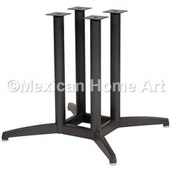 Manufactured table Base 'Altira'