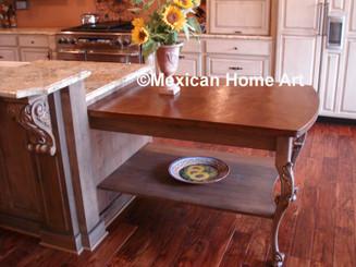 Custom Copper Table Top Copper Counter Copper Tops