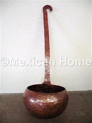 Custom Copper Ladles for MT Old Natural