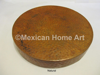 Copper Patina Natural