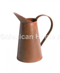 Copper Watrer pitcher