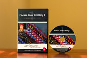 Finesse Your Knitting 1 DVD
