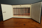 Return Item: Knitter's Pride Symfonie Rose Interchangeable Knitting Needle Set