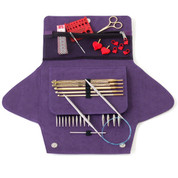 Addi Click Grab 'n Go Interchangeable Knitting Needle Set