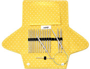 Addi Click Mixed Interchangeable Knitting Needle Set