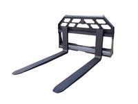 Dig-It Extreme Duty Skid Steer Pallet Forks